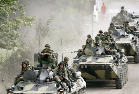 Obrázok 15 ruské tanky 2